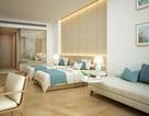 Chiêm ngưỡng căn hộ khách sạn 5 sao mặt biển Mỹ Khê