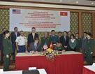 Việt - Mỹ ký ghi nhận ý định xử lý ô nhiễm dioxin tại Biên Hòa