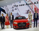 Năm 2017 - Việt Nam chi bao nhiêu tỉ USD để nhập khẩu ôtô?