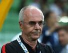 Đội tuyển Philippines chính thức chia tay HLV Eriksson