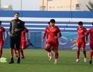Đội tuyển Việt Nam đấu Jordan: Cờ trong tay thầy Park