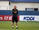 """HLV Park Hang Seo: """"Đội tuyển Việt Nam biết rõ điểm mạnh, điểm yếu của Jordan"""""""
