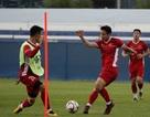 Đội tuyển Việt Nam luyện chiêu gì chờ đấu Jordan?