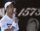 """Australian Open: Djokovic đánh bật hạt giống """"tuổi teen"""" người Canada"""