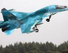 Nga cấm bay toàn bộ Su-34 sau vụ đâm nhau trên không