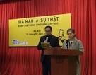 Đại sứ quán Thụy Điển mách giới trẻ Việt Nam công cụ nhận biết tin thật, giả
