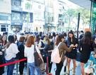 Watsons khai trương cửa hàng đầu tiên tại Việt Nam: Hàng trăm bạn trẻ xếp hàng chờ mua mỹ phẩm ngoại