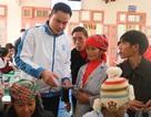 Mang đông ấm lên miền biên giới Điện Biên