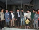 Anh Nguyễn Văn Công được bạn đọc Dân trí giúp hơn 248 triệu đồng