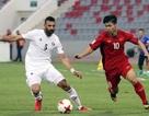 Báo châu Á dự đoán đội hình Việt Nam đấu Jordan: Công Phượng đá chính