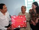 Chủ tịch MTTQ Việt Nam tặng quà Tết cho hộ nghèo, gia đình chính sách