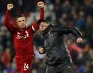 Liverpool nới rộng khoảng cách với Man City lên 7 điểm