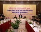 Phó Thủ tướng: Tăng cường đấu tranh chống buôn lậu, gian lận thương mại...