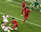 Vì sao HLV Park Hang Seo không chọn Quang Hải đá penalty trước Jordan?