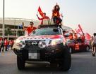 Cứ 10 xế hộp về Việt Nam, có 9 chiếc là xe Thái Lan, Indonesia