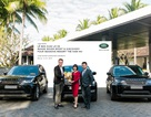 Land Rover Việt Nam bàn giao đội xe cao cấp cho Four Seasons The Nam Hai