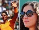 Ngắm nhăn sắc bạn gái Nadal, mỹ nhân khiến cả làng banh nỉ xao xuyến