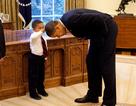 """Kiến trúc sư """"thổi hồn"""" vào hình ảnh tổng thống Mỹ sau bức tường Nhà Trắng"""