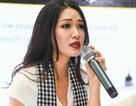 """Hoa hậu Thùy Dung: """"Tôi cảm thấy cuộc sống ở showbiz không phù hợp với mình"""""""