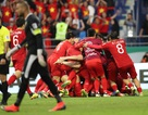 Chấm điểm tuyển thủ Việt Nam:  Văn Lâm, Công Phượng rực rỡ