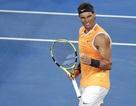 Australian Open: Nadal lần thứ sáu vào bán kết