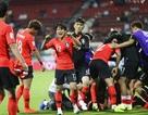 Chật vật hạ Bahrain sau 120 phút, Hàn Quốc giành vé vào tứ kết