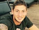 Máy bay chở cầu thủ ngoại hạng Anh mất tích trên biển