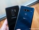 Samsung, LG xuất khẩu smartphone tệ nhất trong 16 năm