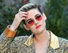 Kristen Stewart xuất hiện nổi bật tại tuần lễ thời trang Paris