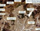 Chuyên gia Mỹ phát hiện thêm căn cứ tên lửa bí mật của Triều Tiên