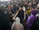 Trung Quốc bắt đầu đợt di dân lớn nhất hành tinh