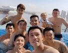 Khám phá khách sạn siêu sang nơi tuyển Việt Nam nghỉ dưỡng