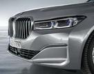 BMW 7-Series có những thay đổi gì đáng chú ý?
