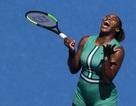 """Australian Open: Djokovic vào bán kết, Serena Williams bất ngờ """"ngã ngựa"""""""