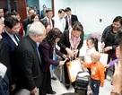 Chủ tịch Quốc hội: Giúp bệnh nhân ung thư có thêm niềm hi vọng vào tương lai
