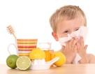 Làm thế nào để phòng ngừa cảm lạnh cho trẻ?