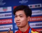 """Công Phượng: """"Đội tuyển Việt Nam không muốn dừng lại ở tứ kết"""""""