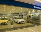 Maserati giới thiệu Khu trưng bày tại TTTM Vincom Metropolis