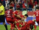 Báo Trung Quốc chê lối chơi của Nhật Bản, ủng hộ tuyển Việt Nam