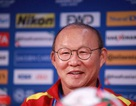 """HLV Park Hang Seo: """"Tôi tự hào về các cầu thủ Việt Nam"""""""