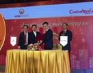 Ký kết hợp tác phát triển dự án giữa  WowHomes và Cty CP Đầu tư Phát triển Central Real