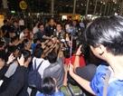 Đội tuyển Thái Lan được chào đón nồng nhiệt sau khi về nước