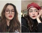 """Thiếu nữ Quảng Ninh gây """"bão mạng"""" chỉ với một bức ảnh đeo kính cận"""