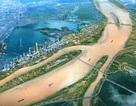 Dự án đô thị ven sông Hồng: Những chi tiết chưa từng công bố