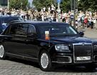 Video hé lộ quy trình ra đời siêu xe của Tổng thống Putin