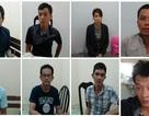 5 án tử hình cho đường dây ma túy xuyên quốc gia