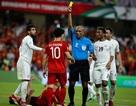 Ba cầu thủ đội tuyển Việt Nam có nguy cơ treo giò nếu vào bán kết Asian Cup
