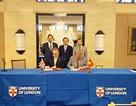 Đại học Anh Quốc Việt Nam hợp tác với 3 đối tác giáo dục tại Luân Đôn