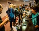 Siêu thị ở Bỉ mở cửa không cần lợi nhuận