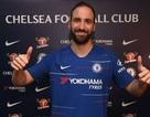 """Nhật ký chuyển nhượng ngày 24/1: Chelsea chính thức đón """"bom tấn"""" Higuain"""